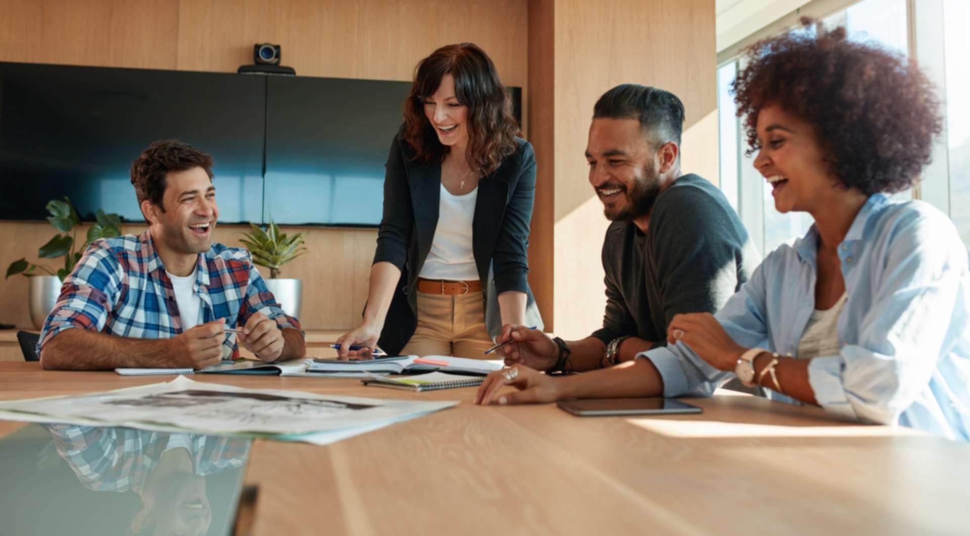 7 Dicas para Otimizar o Programa de Treinamento Corporativo da sua Empresa