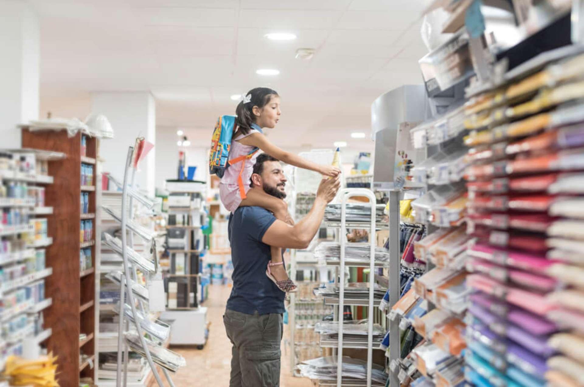 Volta às Aulas: Venda Mais com os Produtos Certos para seu Varejo