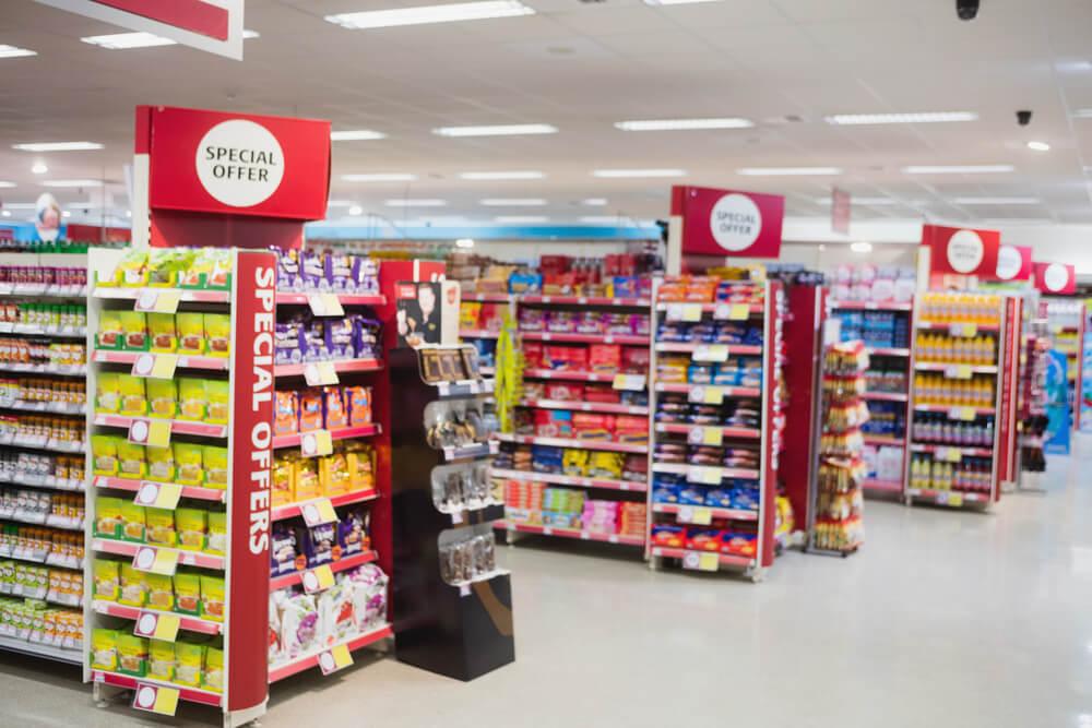 promoções supermercados
