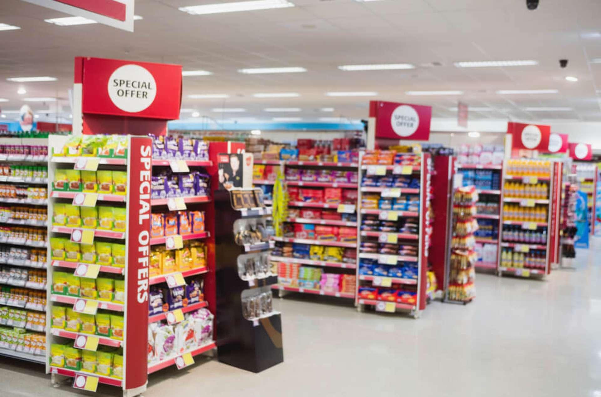 Como Realizar Promoções no Supermercado