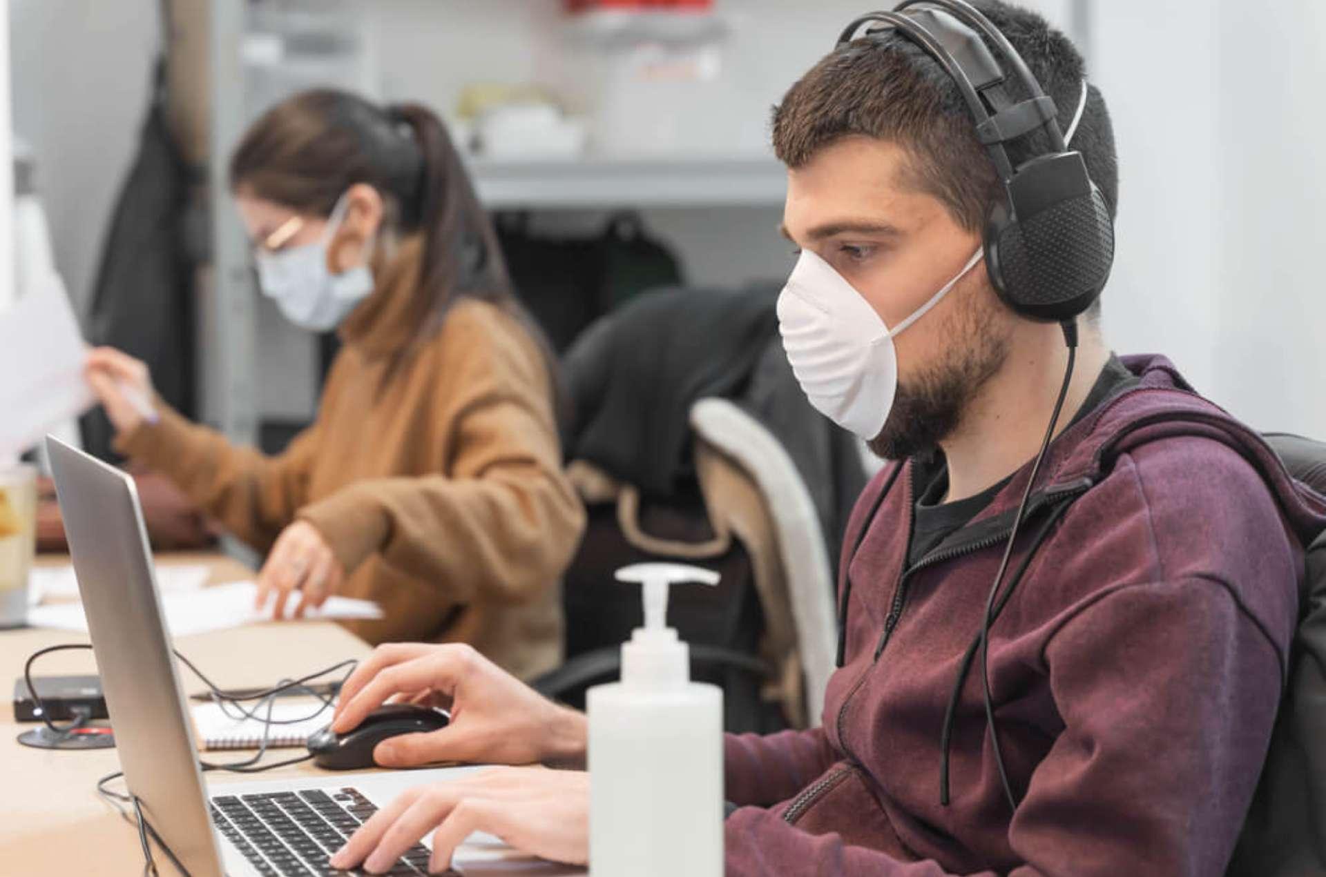Motivação de Colaboradores na Pandemia: como cuidar da operação de empresas de serviços essenciais