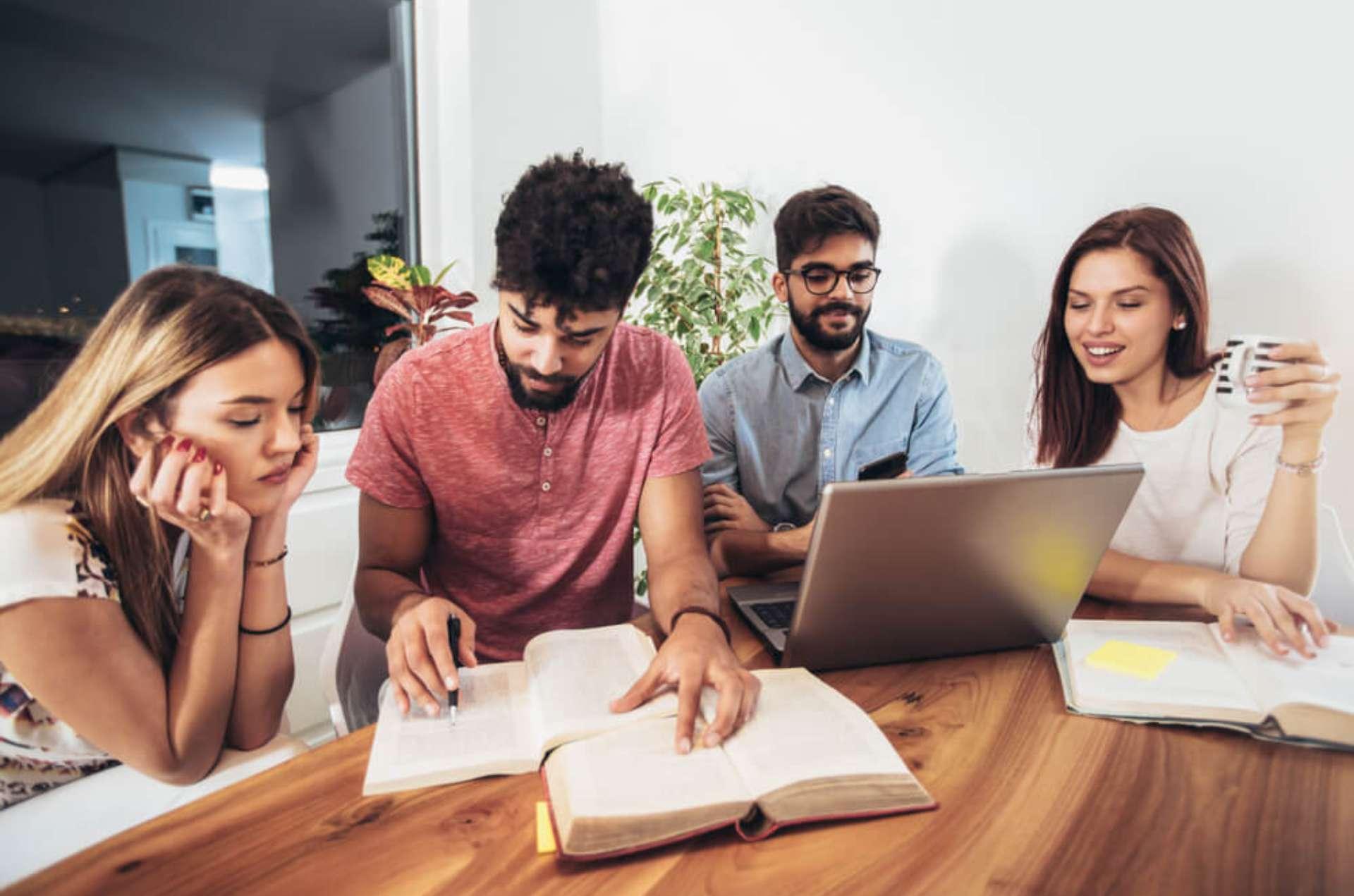 Blended Learning: como Aumentar o Desempenho de Novos Talentos