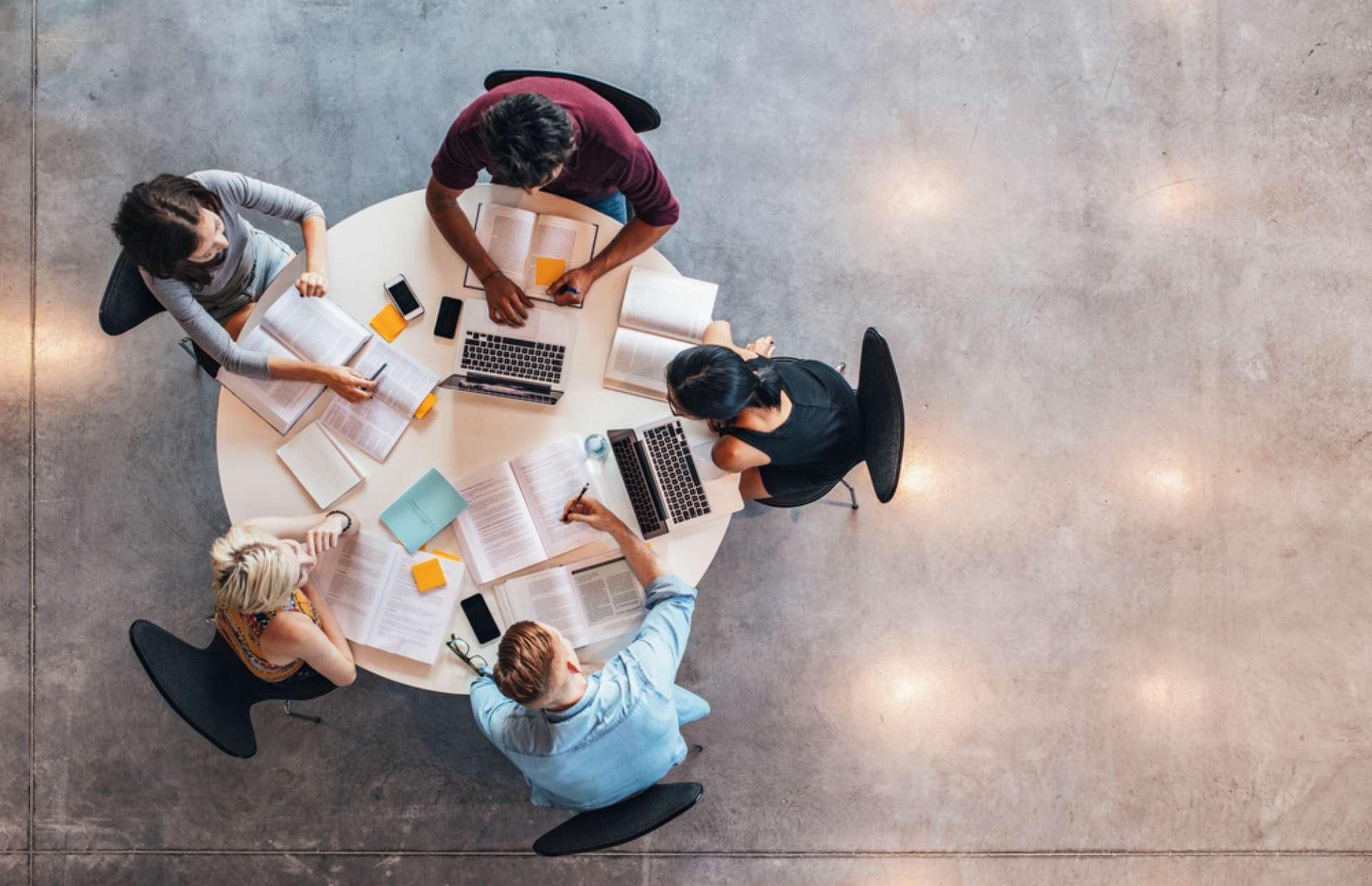 Lifelong Learning: O Segredo para Ter Colaboradores de Alto Nível!