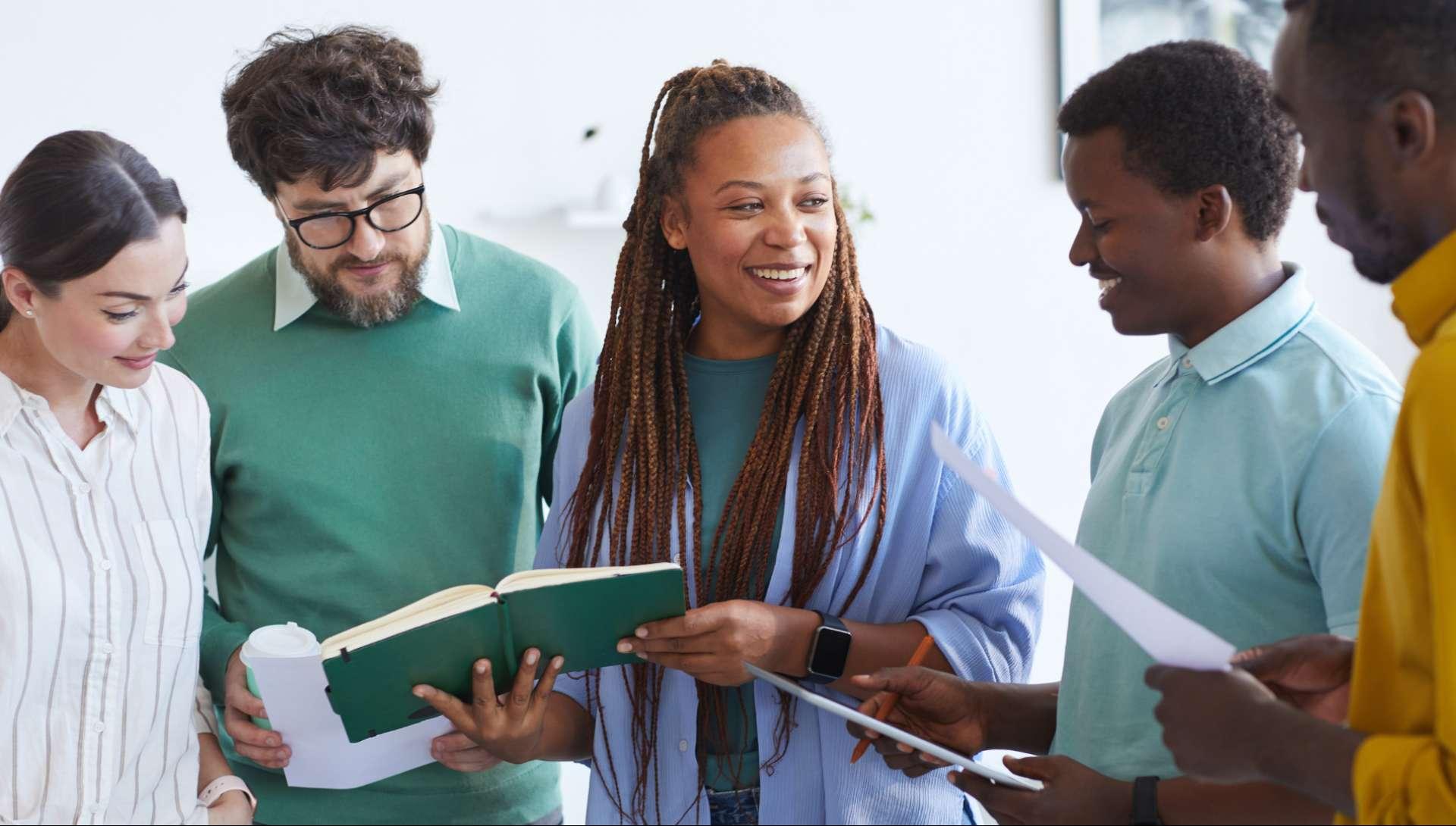 5 dicas para realizar um diagnóstico das necessidades de treinamento certeiro