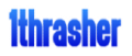 1thrasher, LLC logo