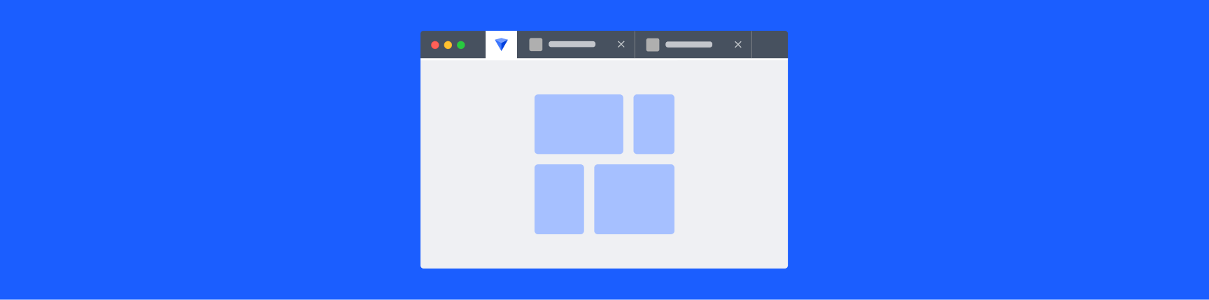 Firefox Panorama logo inside a browser window