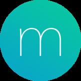 Momentum new tab extension logo
