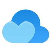Raindrop web clipper logo