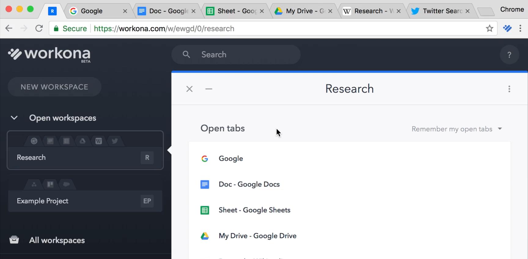 Switch Tabs in Chrome | Keyboard Shortcut on Mac & Windows