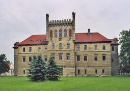 Pałac Myszkowskich