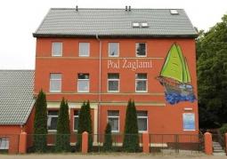 Dom Pod Żaglami
