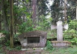Kościółek-Zamczysko