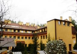 Ośrodek Profilaktyczno - Rehabilitacyjny im. Ojca Pio