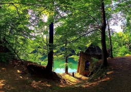 Książański Park Krajobrazowy