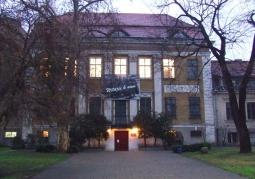 Ethnographic Museum in Poznań