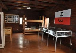 Park Historyczny Blizna - Blizna