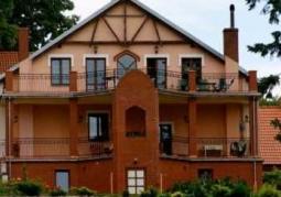 Tamara Manor House