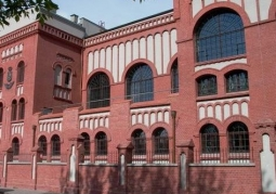 Muzeum Powstania Warszawskiego