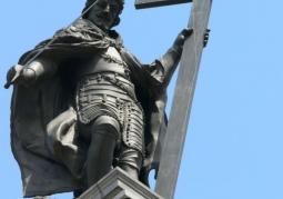 Kolumna Zygmunta - Stare Miasto
