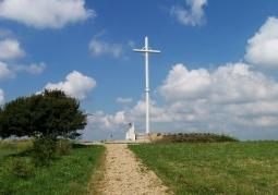 Krzyż Milenijny i platforma widokowa