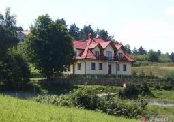 Pokoje i domki całoroczne nad Soliną Matuszewscy