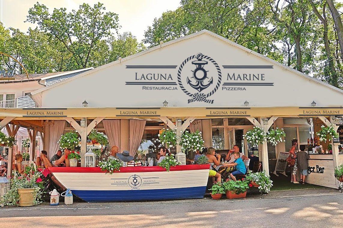Pizzeria Laguna Marine
