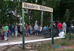 Bunkry Bluchera