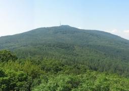 Rezerwat przyrody Góra Ślęża - Ślężański Park Krajobrazowy