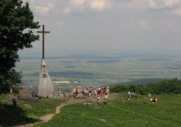 Góra Ślęża - Rezerwat przyrody Góra Ślęża
