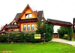 Willa Górska Hawira - Kościelisko