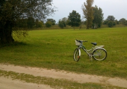 Okoliczna trasa rowerowa