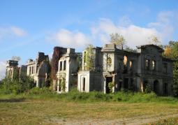 Karski Palace
