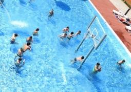 Aquabasket
