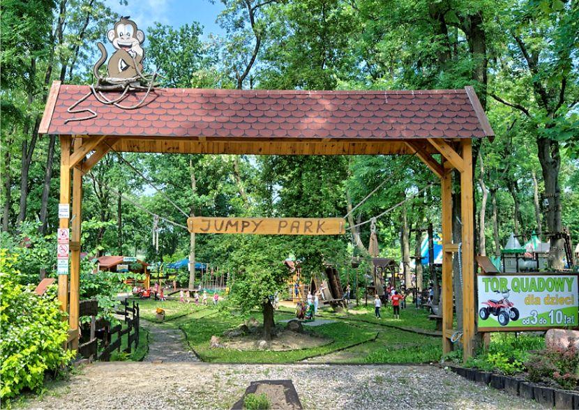 Jumpy Park
