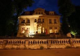 Villa Uphagena