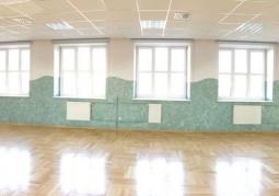 Mała sala baletowa