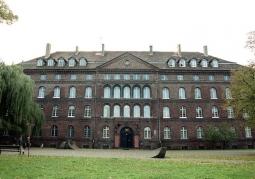 Muzeum Poczty Polskiej  - Śródmieście