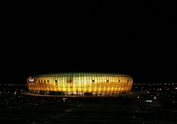 Bursztynowa arena