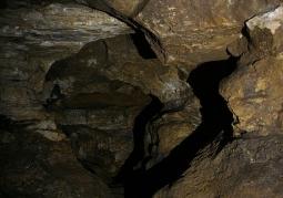 Jaskinia Ewy