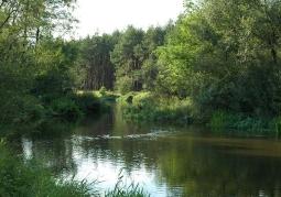Załęczański Landscape Park