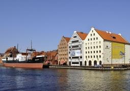Narodowe Muzeum Morskie - Gdańsk
