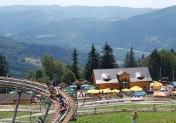 Attractions of the Równica Mountain Park