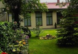 Halina Poświatowska Museum