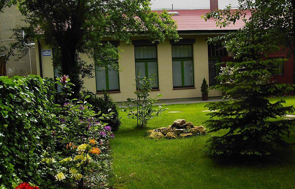 Muzeum Haliny Poświatowskiej