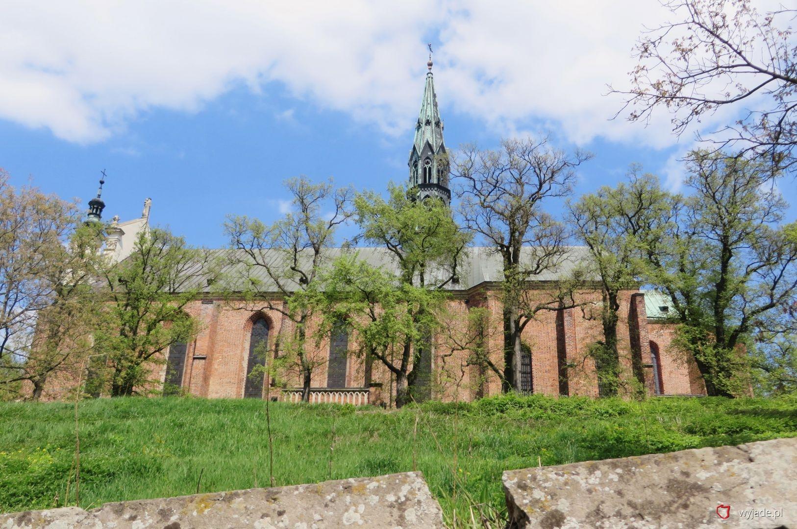 Bazylika katedralna Narodzenia Najświętszej Maryi Panny