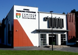Centrum Kultury Sezam - Przeźmierowo