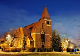 St. Roman Catholic parish Jadwiga and St. James Ap.