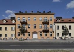 Muzeum Warszawskiej Pragi - Warszawa