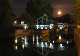 Most Tumski - Ostrów Tumski
