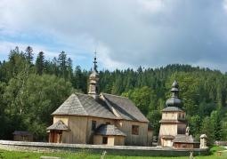 Muzeum - Orawski Park Etnograficzny - Zubrzyca Górna